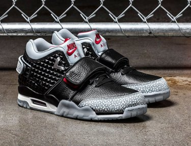 Nike Air Trainer Cruz - Silver Wing
