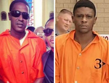 Boosie Badazz and C-Murder
