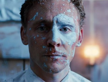 High-Rise (Trailer #2) Starring Tom Hiddleson