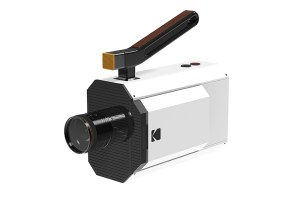 Kodak new Super 8 Camera