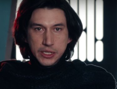 Kylo Ren Does 'Undercover Boss' On SNL