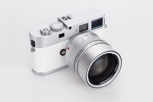 Leica's Limited $50K M9-P Camera