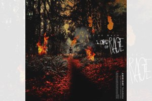 OG Maco - The Lord Of Rage (Mixtape)