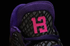 Adidas James Harden Crazylight Boost 2.5 All-Star PE