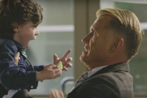 Kindergarten Cop 2 (Official Trailer)