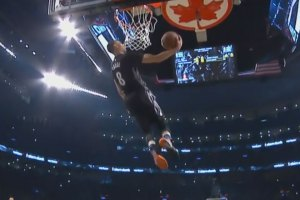 Zach LaVine - 2016 Slam Dunk Contest