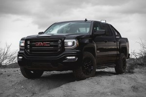 GMC Sierra 1500 All Terrain X Pickup