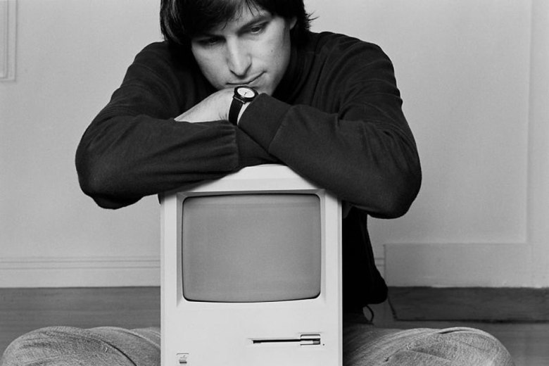Steve Jobs' 1980s Seiko Watch Sells for $42K