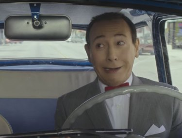 Pee-Wee's Big Holiday (Official Trailer)
