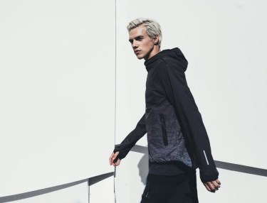 Stampd x PUMA Spring/Summer 2016 Lookbook