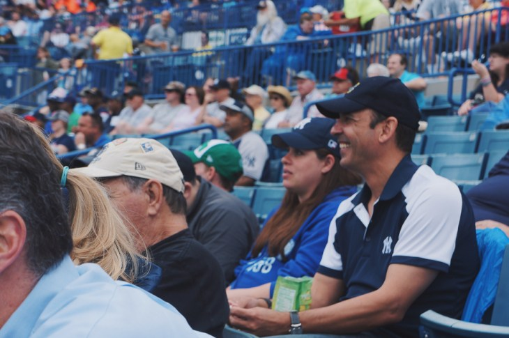 Goldenberg's Peanut Chews Honors Servicemembers With Yankees Experience