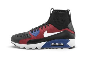Nike Air Max 90 Ultra Superfly T