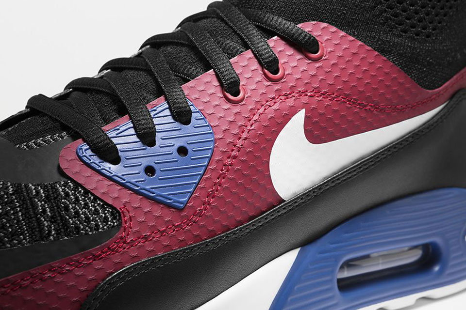 85756178e7 Nike Introduces Air Max 90 Ultra Superfly T