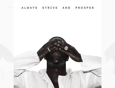 A$AP Ferg - Always Strive and Prosper