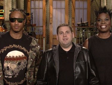Future and Jonah Hill
