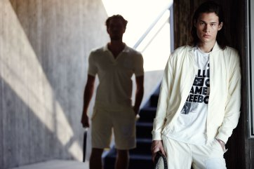 Reebok Classic x Hall of Fame 2016 Capsule Collection
