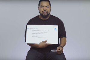 Ice Cube Answers Google's Most Searched Questions About Him