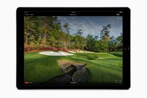 IBM Takes Digital Experience for 2016 Masters to New Heights
