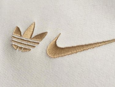 Nike x Adidas Apparel Collaboration