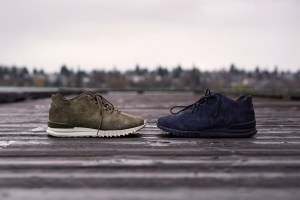 Publish Brand Unveils Onitsuka Tiger Collaboration