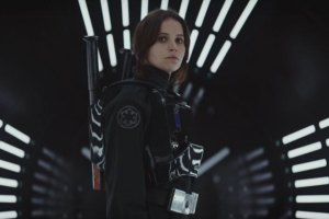 Rogue One: A Star Wars Story (Teaser Trailer)