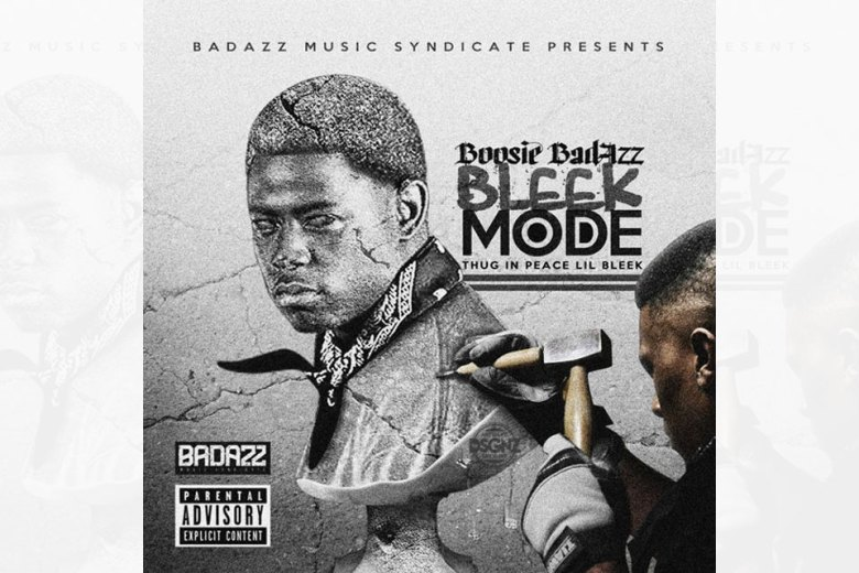 Boosie BadAzz - Bleek Mode