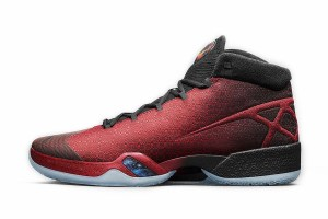 Air Jordan XXX Gym Red