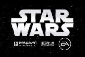 Star Wars x EA