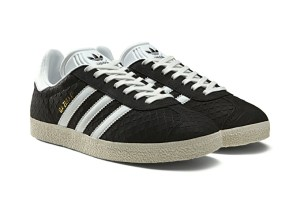 Adidas Originals Gazelle Sliced Snake