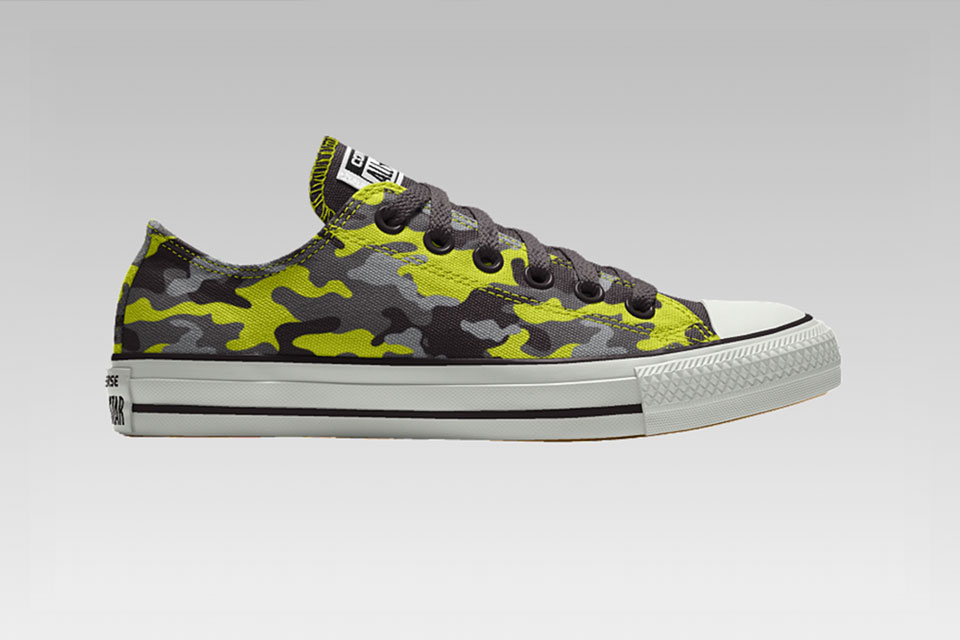Customize the Converse Chuck Taylor All Star 55c7f57cac5d