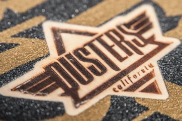 Dusters California x Locos Skateboards