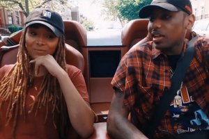 Fabolous ft. Jazzy - Real One (Video)