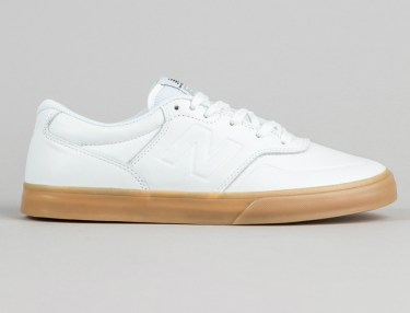 New Balance Arto 358 White/Gum