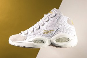 Reebok Question White Party