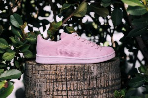 Adidas Stan Smith Primeknit Semi Pink