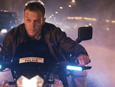 Matt Damon Pulls Jason Bourne Pranks