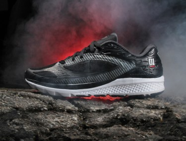 Premier x Saucony Kinvara 7 - Night Strike