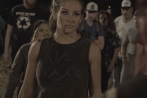 Miesha Tate - Fight Valley