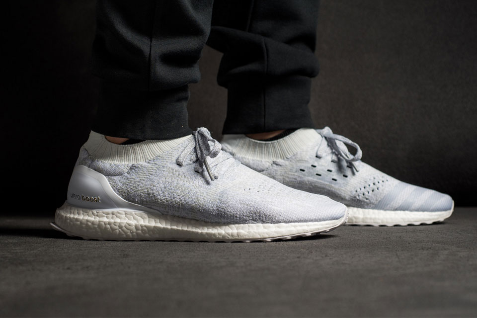 Adidas Ultra Boost Uncaged Triple White | Complex