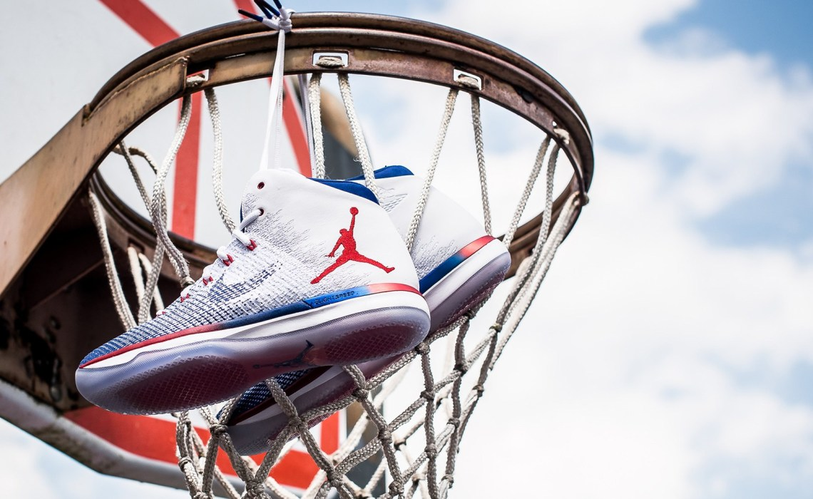 Air Jordan 31 Team USA