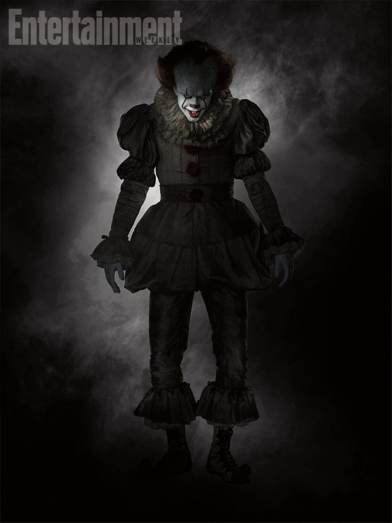 Pennywise Stephen King IT