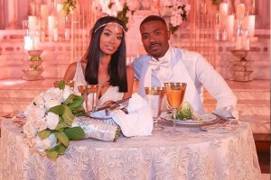 Ray J & Princess Love
