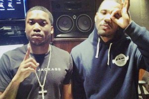 Meek Mill and Game