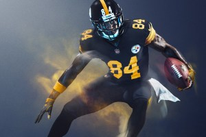 Nike 2016 NFL Color Rush Uniforms