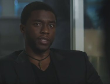 Deleted Black Panther Scene From 'Captain America: Civil War'