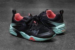 Pink+Dolphin x PUMA Fall 2016 Collection