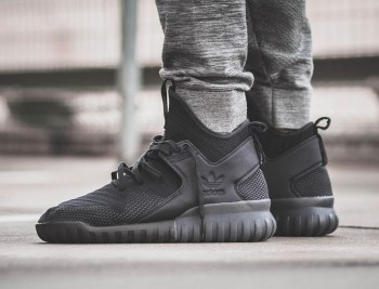 Adidas Tubular Nova Pk Triple Black