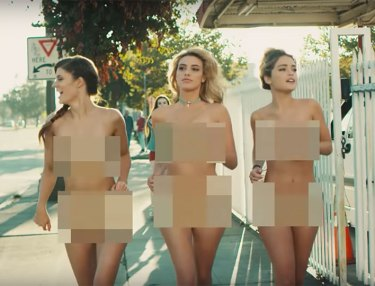 Blink-182 Recreates What's My Age Again? Video