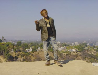 Rich The Kid ft. Young Thug - Ran It Up (Video)