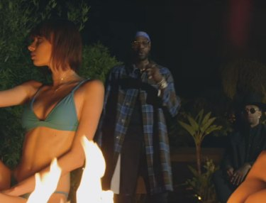 2 Chainz ft. Ty Dolla $ign - Lil Baby (Video)